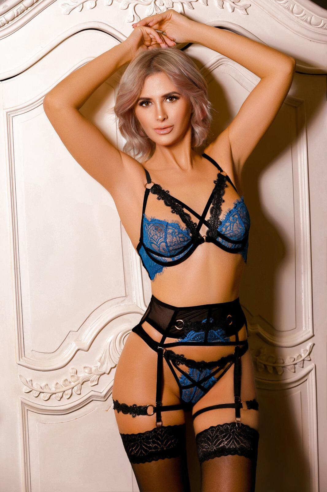 Adeline Escort | Bunnys of London