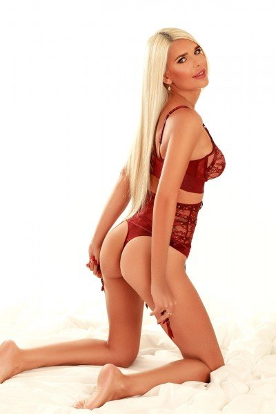 Sara 34B Sexy Blonde Slim Busty Gloucester Road Escort