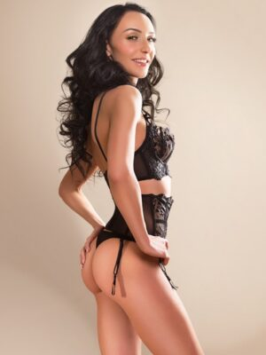 Chrissie Slim Bayswater Escort in London