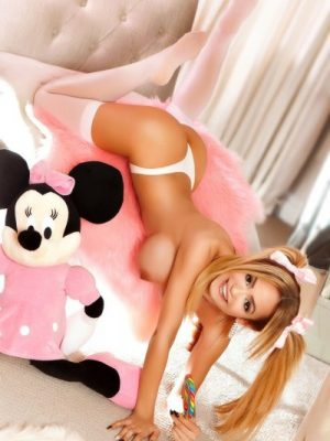 Robin Hot Young Blonde 34C Marylebone Escort in London