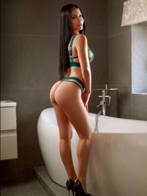 Amora Hot Slim Slender 34C Marylebone Escort in London