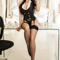 Clarissa 34DD Gloucester road Escort in London