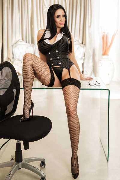 Clarissa 34DD and Eastern European Model and Gloucester road Escort in London