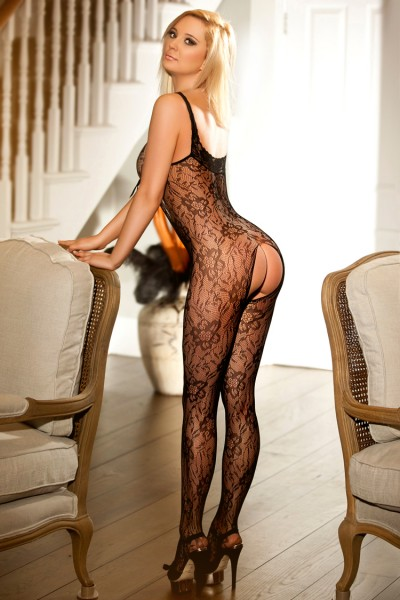 Donna Young Busty and Slim 36DD Paddington Escort in London