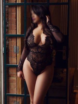 Sameera 36DD Indian Escort in London