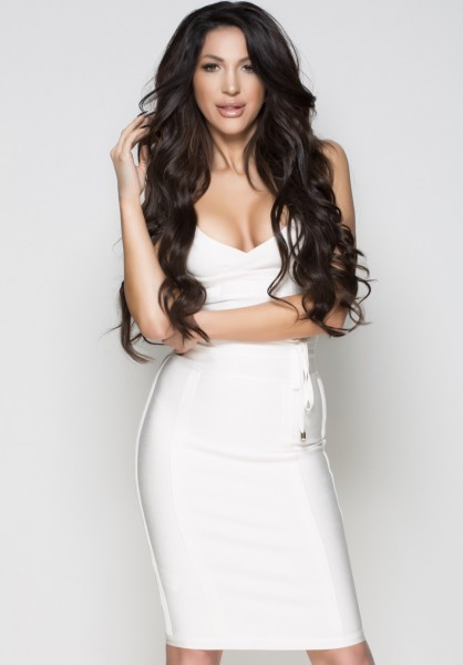 Jenisson Earls Court Stunning Slim and Busty Escort in London