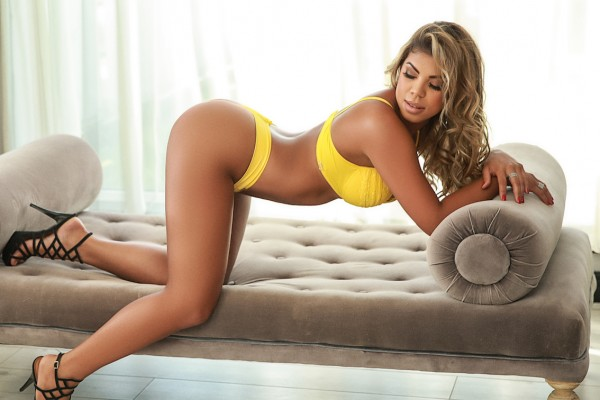 Bonita 34B Sexy Brazilian Stunning Knightsbridge Escort in London