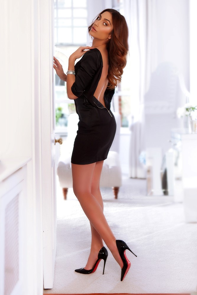 Crystal 36C Paddington Escort service in London