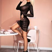 Escort in Edgware Road London Phoebe