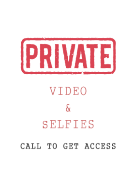 Call to get access to Video and Selfie