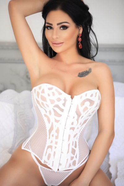 Aliyah South Kensington Escort