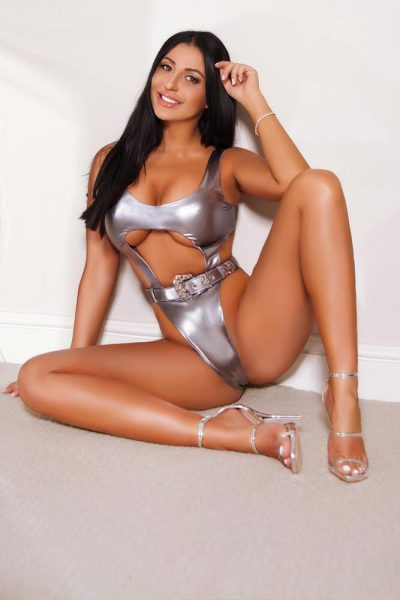 Gloucester Road Busty Escort Ally