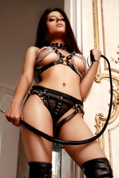 Marylebone London Escort Amaya
