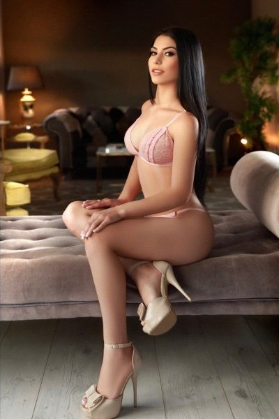 Amora Slim 34C Marylebone Escort in London