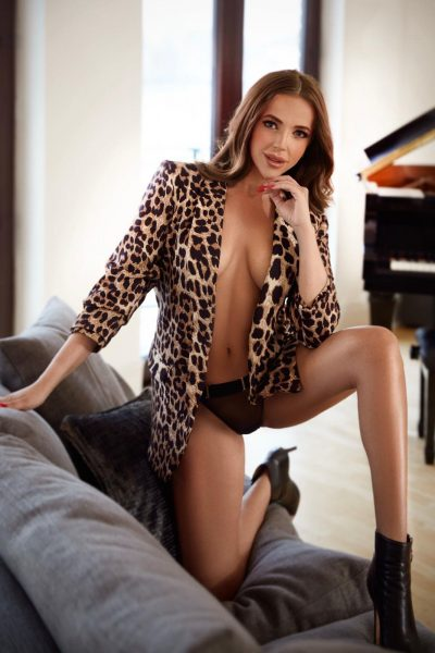 Jessica Gloucester Road London Escort