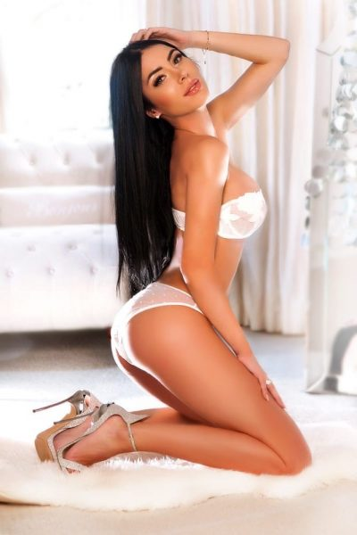 Loveday Paddington Escort in London