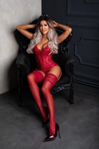 Marble Arch London Escort Jenisson