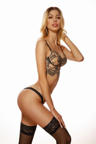 Sammy Marble Arch London escort at Bunnys of London